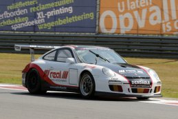 Luc Moortgat - Porsche GT3 Cup Challenge