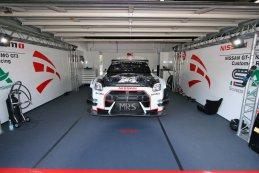 MRS GT-Racing - Nissan GT-R Nismo GT3