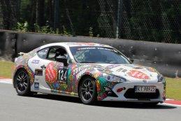 Maciej Dreszer/Cor Euser - Toyota TMG GT86