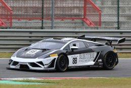 Reiter Engineering - Lamborghini Gallardo LP560-4 R-EX
