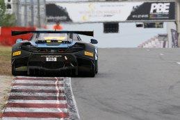 Attempto Racing - McLaren 650 S GT3