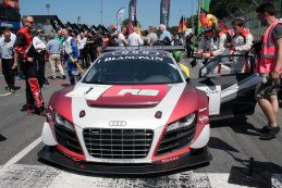 #1 WRT Audi R8 LMS Ultra