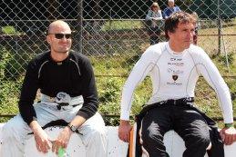Albert von Thurn und Taxis & Peter Kox