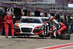 Phoenix Racing - Audi R8LMS Ultra