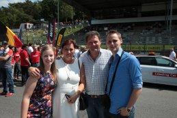 VIP's Blancpain Sprint Series Zolder 2015