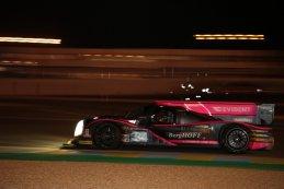OAK Racing - Ligier JS P2 - Honda