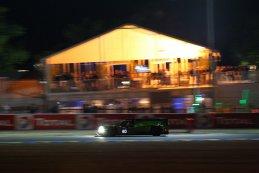 Krohn Racing - Ligier JS P2 - Nissan