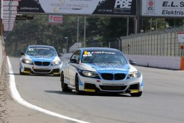 Van Der Horst Motorsport - BMW