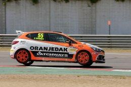 Rene Steenmetz - Renault Clio Cup