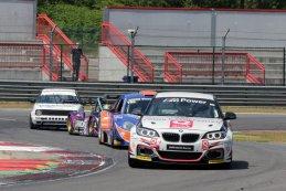 Bert Redant/Peter Puype - BMW M235i Racing Cup