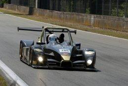 Yorck Schumacher/Joey Van Splunteren - Wolf GB08