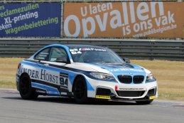 Vander Horst Racing - BMW M235i