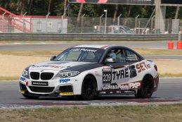 Maxence Vandekerckhove/Dimitri Kluyskens - BMW M235i Racing Cup