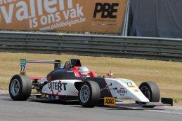 Job Van Uitert - ADAC F4 1.4 turbo Abarth