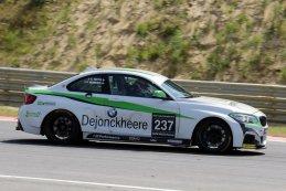 Conrad Tuytte/Pieter Vanneste - BMW M235i Racing Cup