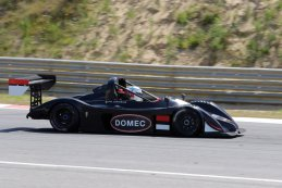 Philip Daniels - Domec Radical Pro Sport