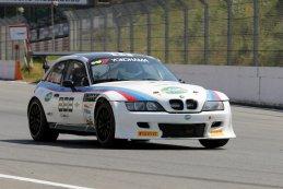 Dimitri Kluyskens/Maxence Vandekerckhove - BMW E26 Z3