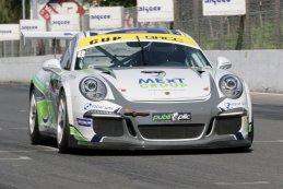 Xavier Stevens/Kris Wauters - Porsche 991