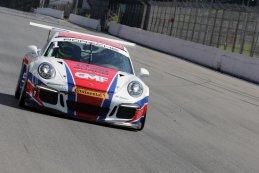 Nicolas Vandierendonk/Jeffrey Van Hooydonk - Porsche GT3 Cup