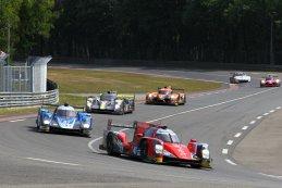 #46 Thiriet by TDS Racing Oreca 05
