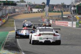 Porsche Team Manthey Porsche 911 RSR