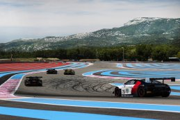 Blancpain Endurance Series Paul Ricard