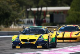 BMW Sports Trophy Team Brasil - BMW Z4 GT3