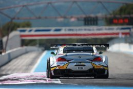 Team Marc VDS - BMW Z4 GT3