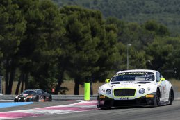 #84 HTP Bentley Continental GT3