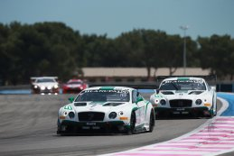 Bentley M-Sport - Bentley Continental GT3