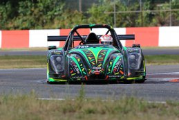 B & T Racing - Radical SR3-RS