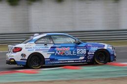 Bouvy Dermont - BMW M 235i Cup