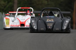 M Racing - Radical SR3SL