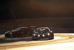#32 Leonard Motorsport Aston Martin Vantage GT3