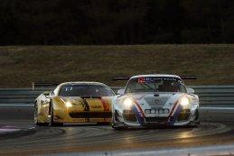 #28 Delahaye Racing Team Porsche 997 GT3 R