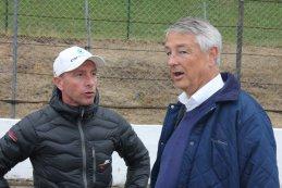 Bert Longin & Thierry Deflandre