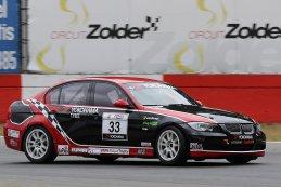 Claes - Hermans - BMW 325I Club Trophy