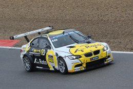 Bruynoghe/Bonneel - BMW M3 E92
