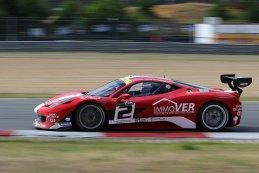 Scuderia Monza - Ferrari 458 Challenge