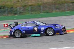 Emil Frey Racing - Emil Frey G3 Jagua