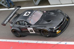 Roal Motorsport - BMW Z4