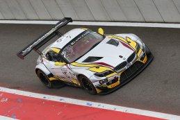 BMW Sports Trophy Team VDS - BMW Z4