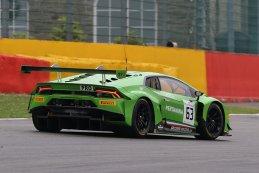 GRT Grasser Racing Team - Lamborghini Huraca
