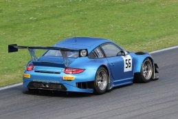 Porsche #56