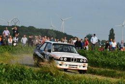 Christophe Merlevede - BMW M3