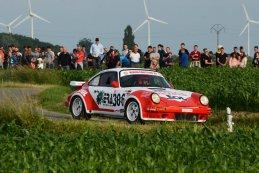 Patrick Mylleville - Porsche 911 Carrera RS 3.0 (911)