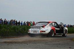 Wim De Cock - Porsche 911 Carrera RS 2.7