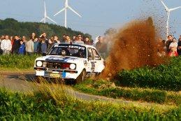 Peter Lemahieu - Ford Escort MK2