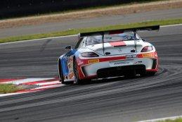 GT Russian Team - Mercedes-Benz SLS AMG GT3