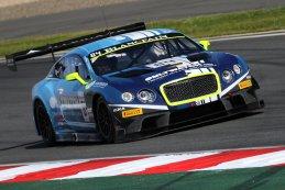 Bentley Team HTP - Bentley Continental GT3